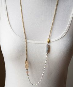 Sheer Addiction Jewelry - Kenley