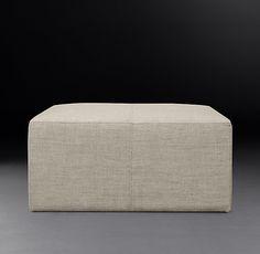 Cooper Upholstered S