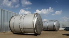 Metal Tank Industries - Metal Tank Industries