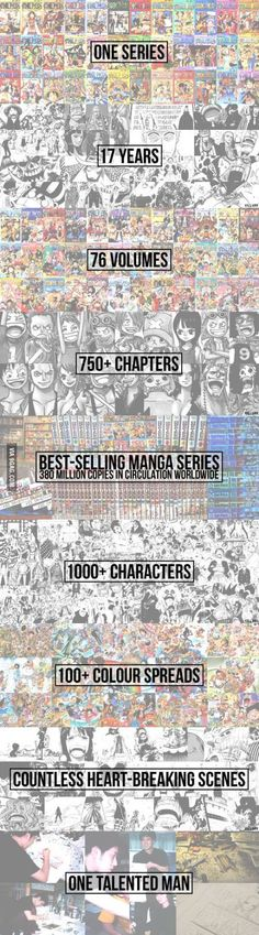 For All You One Piece Fans: