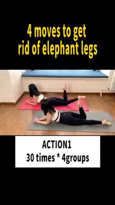 Fitness Workouts, Gym Workout Videos, Gym Workout For Beginners, Fitness Workout For Women, Health Fitness Quotes, Full Body Gym Workout, Gymnastics Workout, Flexibility Workout, Workout Challenge