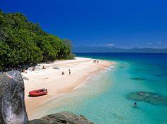 Top 10 Islands in Australia & the Pacific - Condé Nast Traveler    Great Barrier Reef Islands