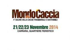 CarraraFiere conferma lo svolgimento dei saloni specializzati Caccia & Pesca da venerdì 21 a domenica 23 novembre
