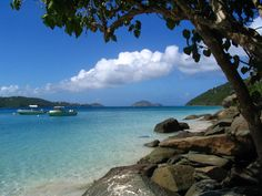 Megan's Bay St. Thomas USVI