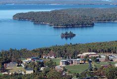 Saint Jospeh's College of Maine-  Graduate studies in Catholic Pastoral Theology
