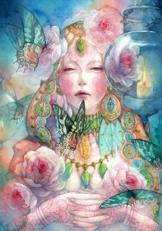 The most precious gift we can offer others is our presence. When mindfulness embraces those we love, they will bloom like flowers. ~ Thich Nhat Hanh
