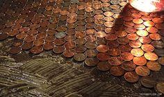 FLoor of Coins