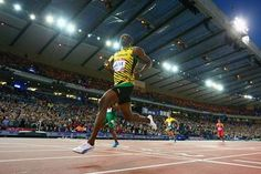 Bolt lights up Glasgow and Australia take three gold medals at the Commonwealth Games