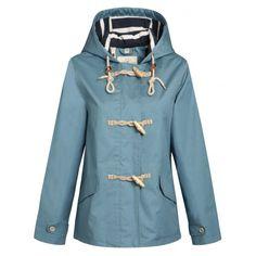 Seasalt Seafolly Ladies Jacket (AW15)