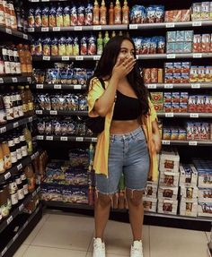 Best Sporty Outfits Part 10 Chill Outfits, Dope Outfits, Swag Outfits, Retro Outfits, Cute Casual Outfits, Short Outfits, Fashion Outfits, Tomboy Outfits, Streetwear Mode