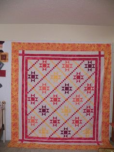 Darling Jill Quilts: Design Wall Monday - 4/7