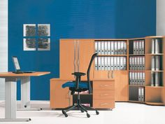 Meble biurowe T-Box | #office