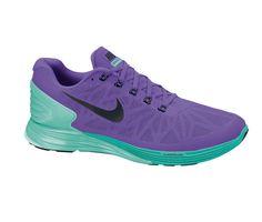 ... 6 Violeta, Violeta Turquesa, Turquesa Mujer, Las Mujeres Los Zapatos  Para Correr,
