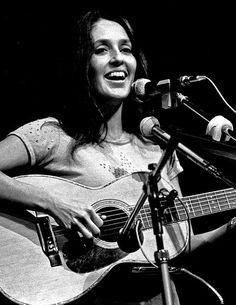 Happy birthday to American folk singer, songwriter, musician, and activist Joan Baez, born on 9th Jan 1941. She scored the 1971 US No.3 & UK No.6 single 'The Night They Drove Old Dixie Down' and was one of the first major artists to record the songs of Bob Dylan in the early 1960s. Baez also performed three songs at the 1969 Woodstock Festival.