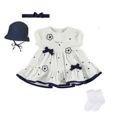 Outfit baby meisje op www.selecti.be
