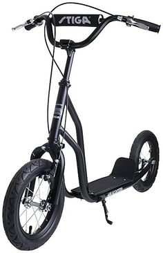 Stiga Air Scooter from Clas Ohlson