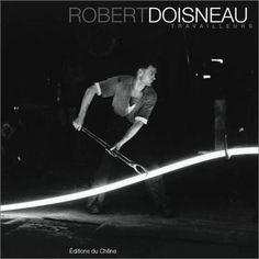 Robert Doisneau  //    Acierie de Peugeot à Pont-de-Roide, dans le Doubs, en France. (  http://www.gettyimages.co.uk/detail/news-photo/metallurgy-worker-news-photo/121518482