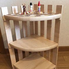 100均の「すのこ」を使って、キッチン、リビング、トイレもベランダもお部屋中に、おしゃれなナチュラルテイスト家具が作れるんです。最新すのこDIYアイデア集とともにご紹介いたします。