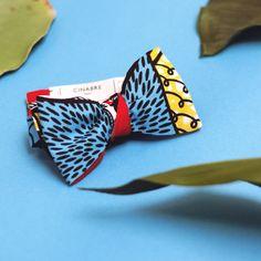988714a4645b Cinabre - Noeud Papillon Wax Jaune  cinabre  paris  wax  tissuafricain   noeudpapillon  bowtie  africanfabric  handmade  madeinfrance  mariage   wedding