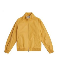 Stefano Ricci Kids Lambskin Bomber Jacket   Harrods.com Modest Dresses, Casual Dresses, Rain Jacket, Bomber Jacket, Harrods, Windbreaker, Kids, Jackets, Shopping