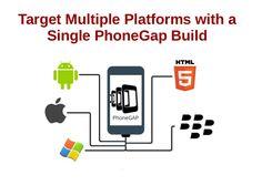 Key benefits of PhoneGap app development