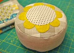 adorable pin cushion