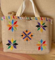 3675270b9 Las 27 mejores imágenes de Yute | Hessian fabric, Burlap bags y Jute