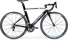 Merida Bikes Reacto 400 - 2015