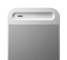 Products in the style of the great master Dieter Rams! Curated by Yannick Brouwer. Inspired by Dieter Rams Id Design, Clean Design, Minimal Design, Detail Design, Simple Designs, Cool Designs, Dieter Rams Design, Le Manoosh, Braun Dieter Rams