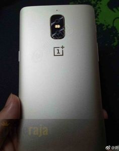 New photo leaks of the OnePlus 5 smartphone seemingly confirm one of its biggest rumors