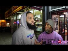 "#1 Hip Hop Internet Radio | SwurvRadio.com | @ToneTrump ""West $ide Story"" EP in store signing in Harlem NY"