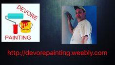 DeVore Painting   Ray DeVore 540.280.1130   Verona, VA http://devorepainting.weebly.com