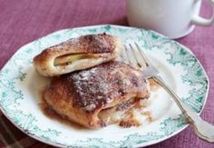 Trisha's Southern Kitchen Apple Dumplings