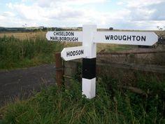 Chiseldon, Marlborough, Wroughton, Hodson (England)