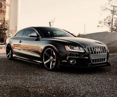 Very sweet Audi!