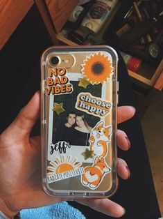 Cute diy iphone case for iphone 6 / 7 / 8 / plus stickers tu Iphone 7 Cases Tumblr, Diy Iphone Case, Iphone Phone Cases, Phone Covers, Phone Diys, Iphone Ringtone, Kpop Phone Cases, Cellphone Case, Iphone Charger