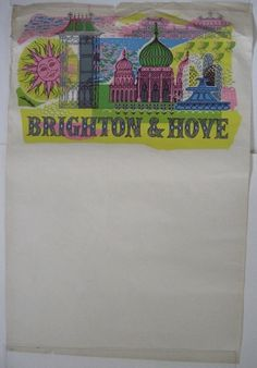 brighton :)