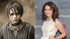 'Game of Thrones' Actors: What Do Emilia Clarke, Kit Harington Look Like in Real Life?
