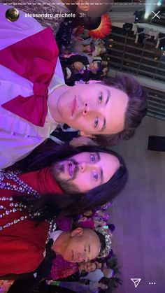 Harry Styles and Jared Leto Jared Leto Body, Jared Leto Long Hair, Jared Leto Young, Jared Leto Joker, Jared Leto Girlfriend, Requiem For A Dream, Harry 1d, Harry Styles Pictures, Harry Styles Wallpaper