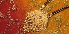 Important Indian Jewellery of Different Cultures. Diamond Mangalsutra, Fantasy Wedding, Different, Indian Jewelry, Wedding Accessories, Wedding Bride, Jewellry Box, Brooch, Culture