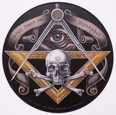Freemasonry & Esoterica www. Masonic Art, Masonic Lodge, Masonic Symbols, Illuminati Symbols, Masonic Tattoos, Freemason Tattoo, Freemason Ring, Eastern Star, Ancient Artifacts