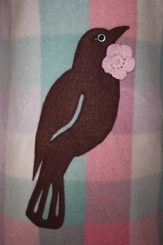 Lulu's Closet NZ Wool Blanket Dress -Tui Wool Blanket, 6 Years, Cuddling, Creative Ideas, Nativity, Blankets, Dinosaur Stuffed Animal, Kids Rugs, Crafty