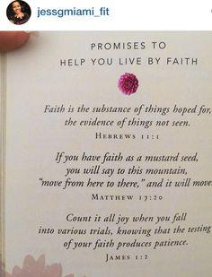 Promises...