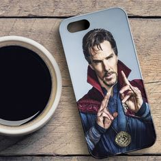 Marvel Doctor Strange iPhone 5/5S Case   casefantasy