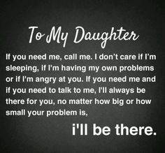 My dad thaught of me and my sisters when he saw this  so he sent it to all of us and I almost cried because of this ~love u too dad aka my best friend in the entire world :and sorry for all those who are not close to their dads or don't know their dads but I know that I am blessed to have one as good as mine