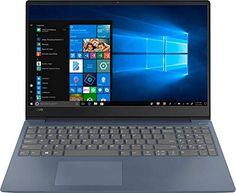 Newest 2019 Flagship Lenovo IdeaPad 330S 15.6 Laptop Intel Core i3 4GB Memory 128GB Solid State Drive Midnight Blue