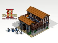 LEGO Age of Empires II