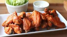 How to Make Buffalo Wing Sauce Video