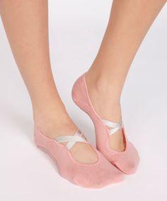 Pack de 2 calcetines pilates - OYSHO