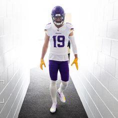 quality design a7c0a 28bfc 25 Best Adam Thielen images in 2019 | Minnesota Vikings ...